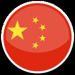 Bandera China Mexico